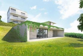 Prodej, nájemný dům, 1130 m2, Praha - Braník