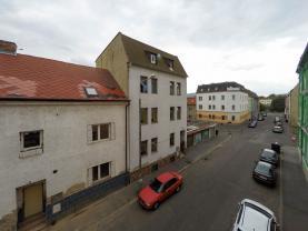 Činžovní dům, 193 m2, Ústí nad Labem - Předlice