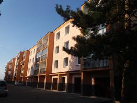 Prodej, byt 3+1, 78 m2, Unhošt, ul. 1. máje