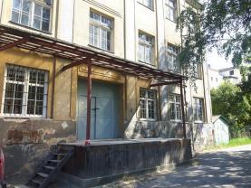 Rampa (Pronájem, skladové prostory, Děčín IV, ul. Teplická), foto 2/9