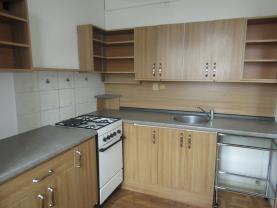 Prodej, byt 2+1, 46 m2, Moravská Ostrava, ul. Vítkovická