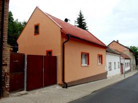 Prodej, rodinný dům 2+1, Kralupy nad Vltavou, ul. Lutovítova
