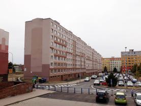 Podnájem, byt 3+1, 62 m2, DV, Most, ul. Lidická