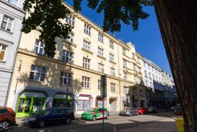 Prodej, byt 2+kk, 57 m2, Moravská Ostrava, ul. Tyršova