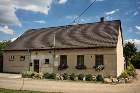 Prodej, rodinný dům 2+1, 406 m2, Sudice