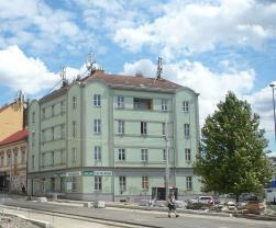 Prodej, byt 3+1, 73 m2, Praha Libeň, ul. Zenklova