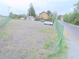 Prodej, stavební parcela, 1488 m2, Zbůch-Starý důl