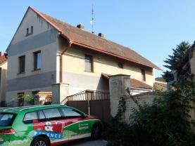 Prodej, rodinný dům, 4201 m2, Krabčice, Vesce