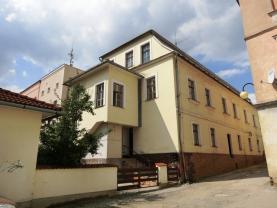 Prodej, komerční objekty, Odry, ul. Masarykovo náměstí