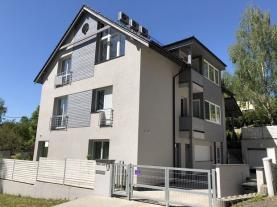 Prodej, byt 4+kk+G, 130 m2, Mariánské Lázně