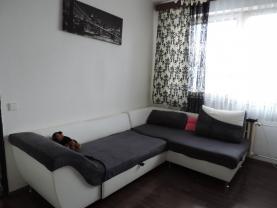 Pronájem, byt 2+1, Nový Jičín, ul. Suvorovova