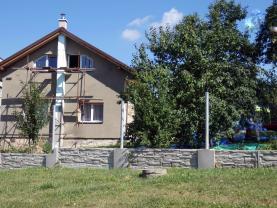 Prodej, rodinný dům, 5+1, Jeseník nad Odrou