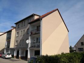 Prodej, byt 1+1, 43 m2, Chodouň