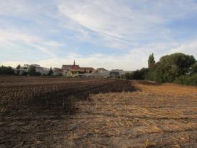 Prodej, stavební pozemek, 9287 m2, Valdice