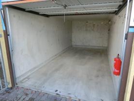 Pronájem, garáž, 12,5 m2, Nymburk