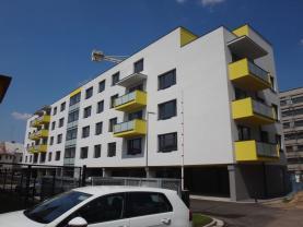 Pronájem, byt 1+kk, 38 m2, Pardubice - centrum