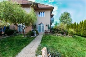 Prodej, byt 3+kk se zahradou, Hrádek nad Nisou