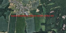 Prodej, pole, 8345 m2, Hostišová