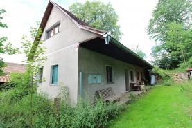 Prodej, chalupa, 99 m², Vítonice u Blažejovic