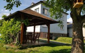 Prodej, rodinný dům, Slatina