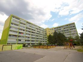Prodej, byt 3+1, 74 m2, DV, Praha 6 - Řepy