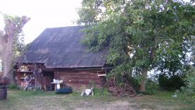 Prodej, zemědělský objekt, 75 m2, Žamberk