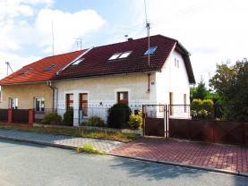 Prodej, rodinný dům 5+1, 609 m2, Třemošná, ul. 1. máje