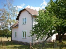 Pronájem, rodinný dům 3+1, Horní Povelice