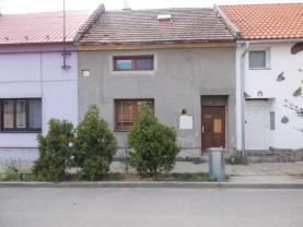 Prodej, rodinný dům, Kojetín, okres Přerov