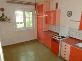 Prodej, byt 3+1, 71 m2, Zlín, ul. Benešovo nábřeží
