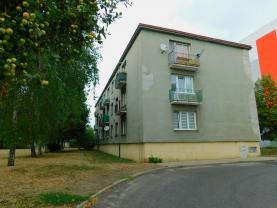 Prodej, byt 2+1, Lovosice, ul. Wolkerova