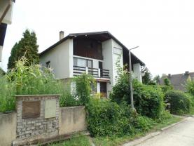 Prodej, rodinný dům, Hošťka