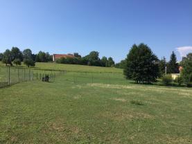 Prodej, stavební pozemek, 1339 m2, Radenín