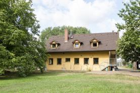 Prodej, rodinný dům, 180 m2, Bohušovice nad Ohří