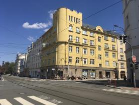 Prodej, byt 2+1, 86 m2, Ostrava, ul. Českobratrská