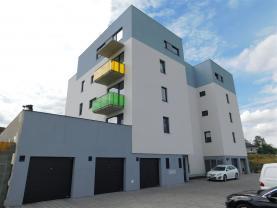 Prodej, byt 1+kk, 37 m2, OV, Ivančice