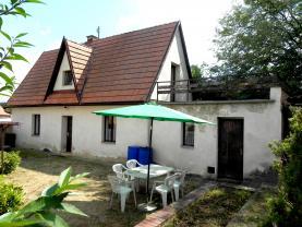 Prodej, rodinný dům, Roudniček, Budyně nad Ohří