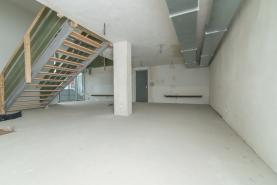 (Prodej, obchodní prostory, 468 m2, Praha 6, ul. Adamova), foto 2/24