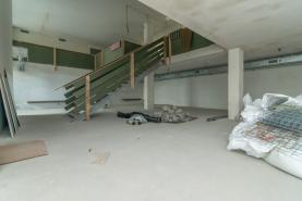 (Prodej, obchodní prostory, 468 m2, Praha 6, ul. Adamova), foto 3/24