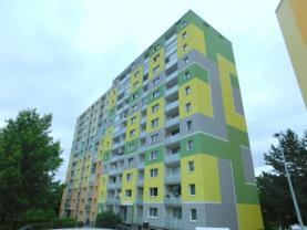 Pronájem, byt 2+kk, Liberec, ul. Dobiášova