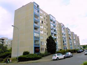 Prodej, byt 1+kk, 31 m2, OV, Praha 4 - Modřany