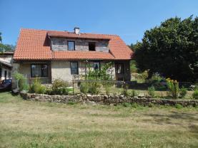 Prodej, rodinný dům, Zvěstov - Laby