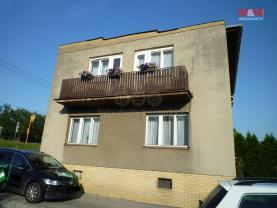 Pronájem, byt 3+1, Slezská Ostrava