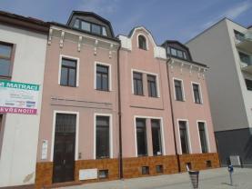 Pronájem, kancelářské prostory, Hradec Králové