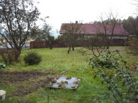 Prodej, pozemek 2338 m2, Zavidov