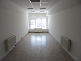 Pronájem, kancelářské prostory, 31 m2, Kopřivnice