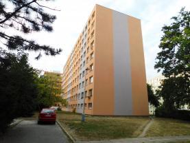 Prodej, byt 2+kk, 41 m2, Kladno, ul. Francouzská