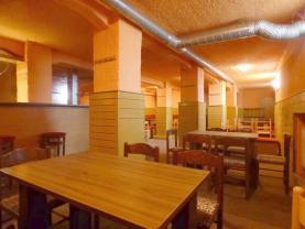Pronájem, bar, 140 m2, Opava - Město