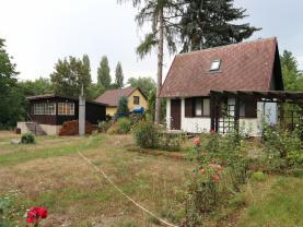 Prodej, chata, Pardubice, Cihelna