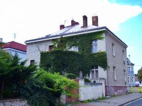 Prodej, bytový dům 4+2, 251 m2, Kolín, ul. Jaselská